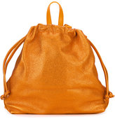 Danielle Foster Bella Ruck sack backpack - women - Leather - One Size