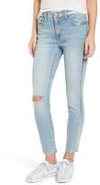 Current/Elliott Women's The Stiletto High Waist Skinny Jeans