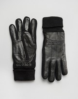 Minimum Leather Gloves