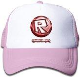 NEHHD CAP Children's R ROB-LOX Game hat Truck Hat Cap (5 colors)