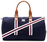 Herschel Novel Bag in Navy.