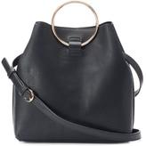 Lauren Conrad Ring Large Bucket Bag