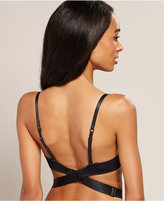 Fashion Forms Adjustable Low Back Bra Strap MC415