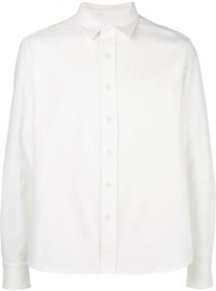 Simon Miller front pocket shirt
