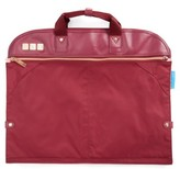 Flight 001 Avionette Garment Bag - Burgundy