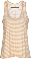 Enza Costa Tank tops