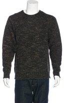 Alex Mill Donegal Wool-Blend Sweater
