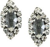 Rada' Radà embellished stud earrings