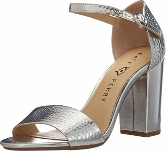 Katy Perry womens The Liz Rose Gold 9