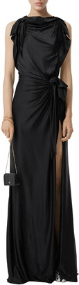 Burberry Summers Jersey Gown