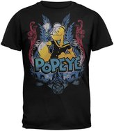 Popeye - Filigree T-Shirt