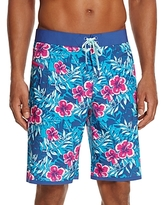 Vineyard Vines Ocean Floral Swim Trunks