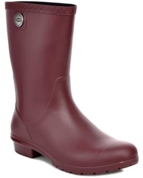 UGG Women's Sienna Matte Boots