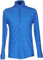 Drumohr Shirts - Item 38584396