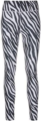 Nike Zebra-Print Track Pants