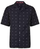 McQ Mini Swallow Casual Shirt