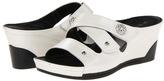 Patrizia Silky (White) - Footwear