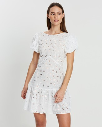 SIR the Label Elodie Mini Dress