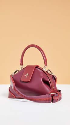 Atelier MANU Demi Web Strap Bag