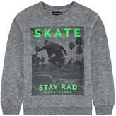 Mayoral Graphic sweatshirt