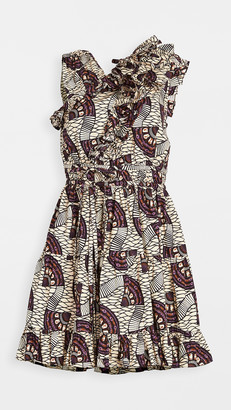 Ulla Johnson Iliana Dress
