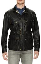 Belstaff Waxed Cotton Sportmaster Jacket
