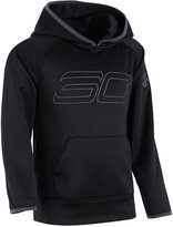 Under Armour 3C Graphic-Print Hoodie, Little Boys (2-7)