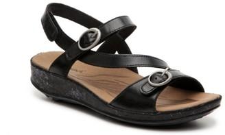 Romika Fidschi Wedge Sandal