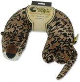 Critter Piller Kid's Neck Pillow, Leopard