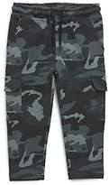 Sovereign Code Boys' Camo-Print Sweatpants - Big Kid