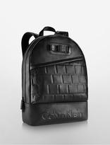 Calvin Klein Hunter Large Backpack