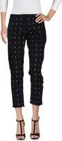 Twin-Set Denim pants - Item 42593818