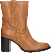 Thumbnail for your product : Zinda Ankle boots