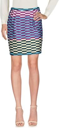 Mila Schon MILA by 3/4 length skirts
