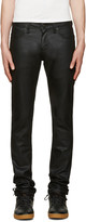 Naked & Famous Denim Black Superskinny Guy Jeans