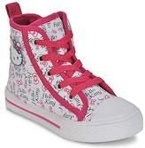 Hello Kitty HK LYNDA White