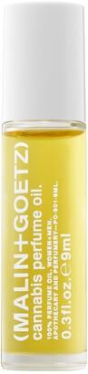 Malin+Goetz Cannabis Perfum Oil