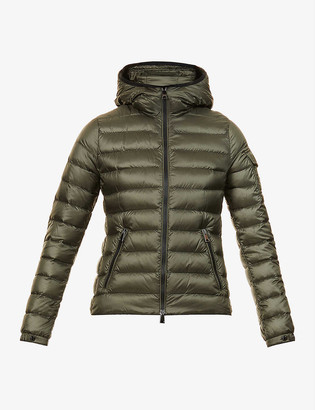 Moncler Bles padded shell-down jacket