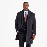 J.Crew Crosby topcoat in Italian wool-cashmere