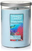 Yankee Candle simply home Sea Paradise 19-oz. Jar Candle