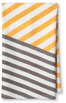 Room Essentials Yellow Kitchen Textiles Towel