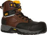 Magnum Halifax 6.0 Mens Composite-Toe Work Boots