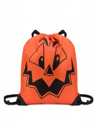 Moschino Drawstring Backpack
