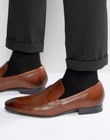 Ted Baker Roykso Leather Loafers