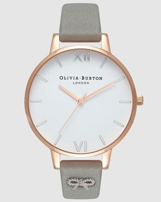 Olivia Burton Vintage Bow