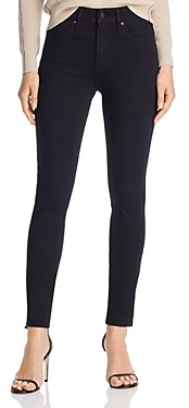 Levi's 721 High-Rise Skinny Jeans in Long Shot