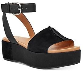 UGG Women's Marchella Platform Sandals