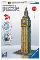 Ravensburger Big Ben - 3D Puzzle (216 Piece)