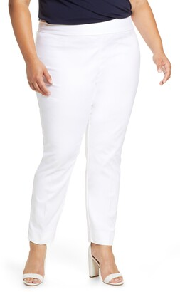 Nic+Zoe The Perfect Slim Fit Pants