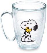 Tervis PeanutsTM Snoopy & Woodstock 15 Oz. Emblem Mug